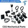 Dragon Diamond CO2 Laser Metal Parts Transmission Model B Mechanical Components For DIY CO2 Laser Engraving