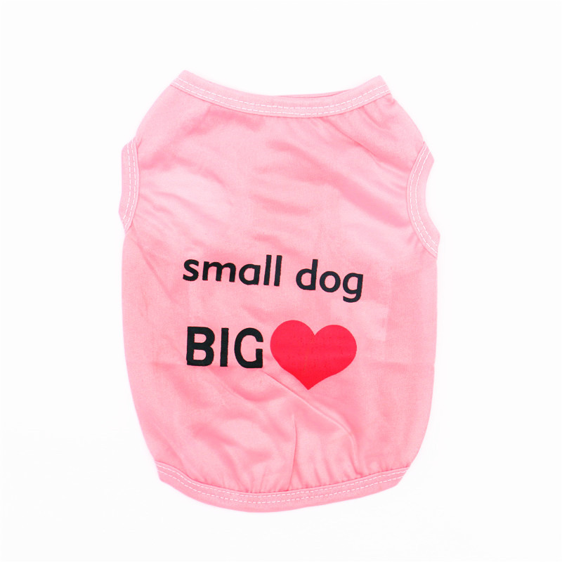 Clothing Love My Mommy/Daddy Pets Tshirt  My Pet World Store