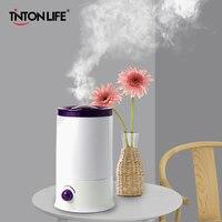 TINTON LIFE 2 4L Household Minimalist Zero Radiation Ultra Quiet Aromatherapy Diffuser Air Humidifier Mist Maker