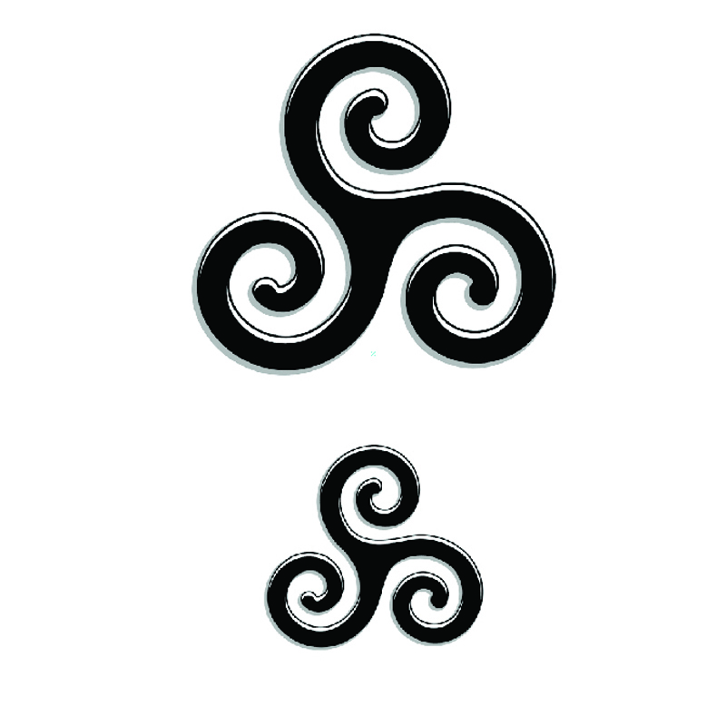 Celtics Waterproof Temporary Tattoo Sticker  Fake Tattoo Tatuagem Tatoo Sleeves Henna Tattoo Sticker
