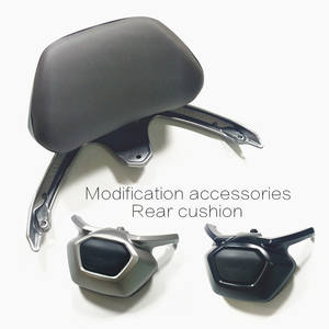 Cushion Motorcycle-Modified-Accessories Yamaha TMAX530 T-MAX for Seat Hot-Sale