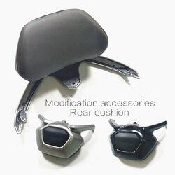 Hot koop Voor Yamaha TMAX 530 2012 2015 TMAX530 T-MAX T MAX 2016 Motorfiets gemodificeerde accessoires kussen lederen zetel