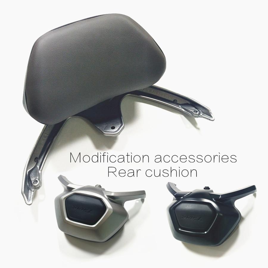 Offre spéciale pour Yamaha TMAX 530 2012 2015 TMAX530 T-MAX T MAX 2016 moto modifié accessoires coussin siège en cuir