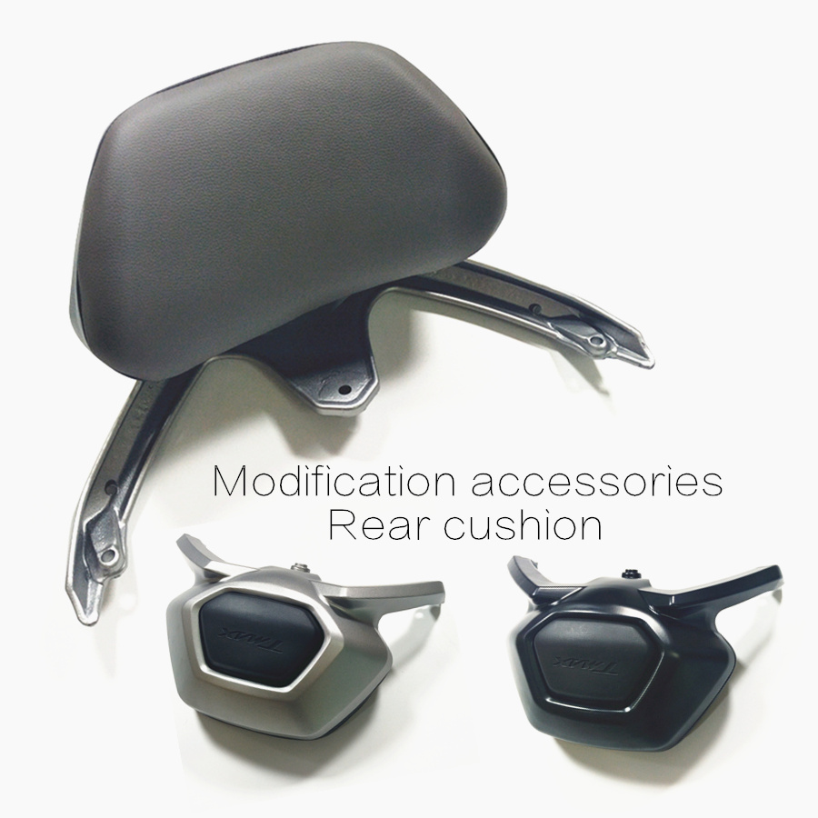 Hot Sale For Yamaha TMAX 530 2012 2015 TMAX530 T-MAX T MAX 2016 Motorcycle Modified Accessories Cushion Leather Seat