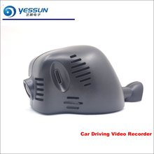 YESSUN Car DVR Driving Video Recorder For BMW Mini Hatch/Hardtop 2014 2015 Front Camera AUTO Dash CAM- Head Up Plug Play OEM yessun car dvr driving video recorder for bmw x5 e53 e70 f15 front camera auto dash cam head up plug