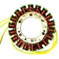 High Output Stator Coil Comp For HONDA Steed 400 MOTORCYCLE MAGNETO
