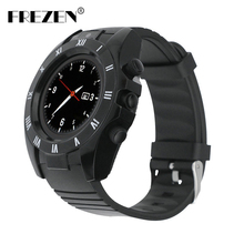 FREZEN S5 WristWatch Bluetooth Smart Watch Sport Pedometer With SIM TF Camera Smartwatch For Android Phone PK GT08 U8 DZ09 V8 Y1