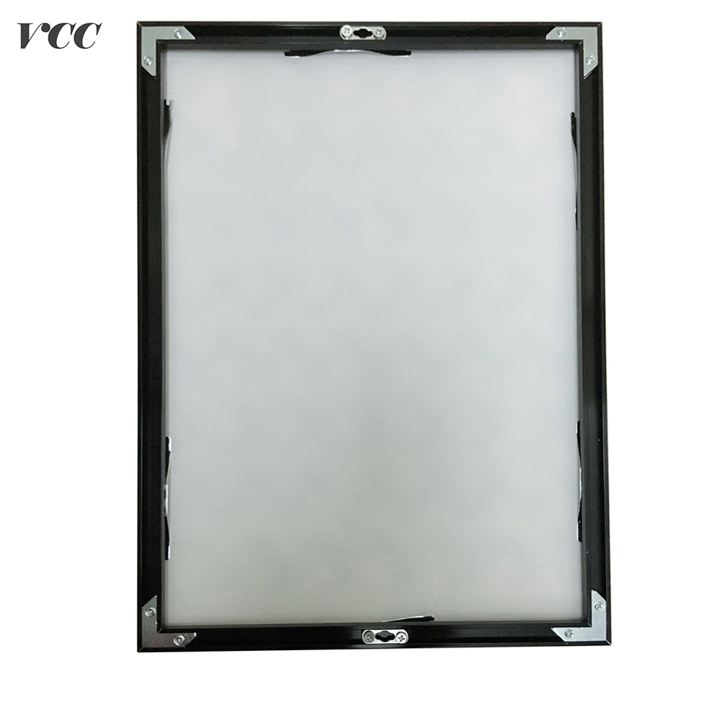 Poster 40x50 Picture Frame For Wall Metal Poster Frame 40x50 50x60 40x60 60x60 Wall Art Decorative Photo Frame Unassembled Frame No Glass