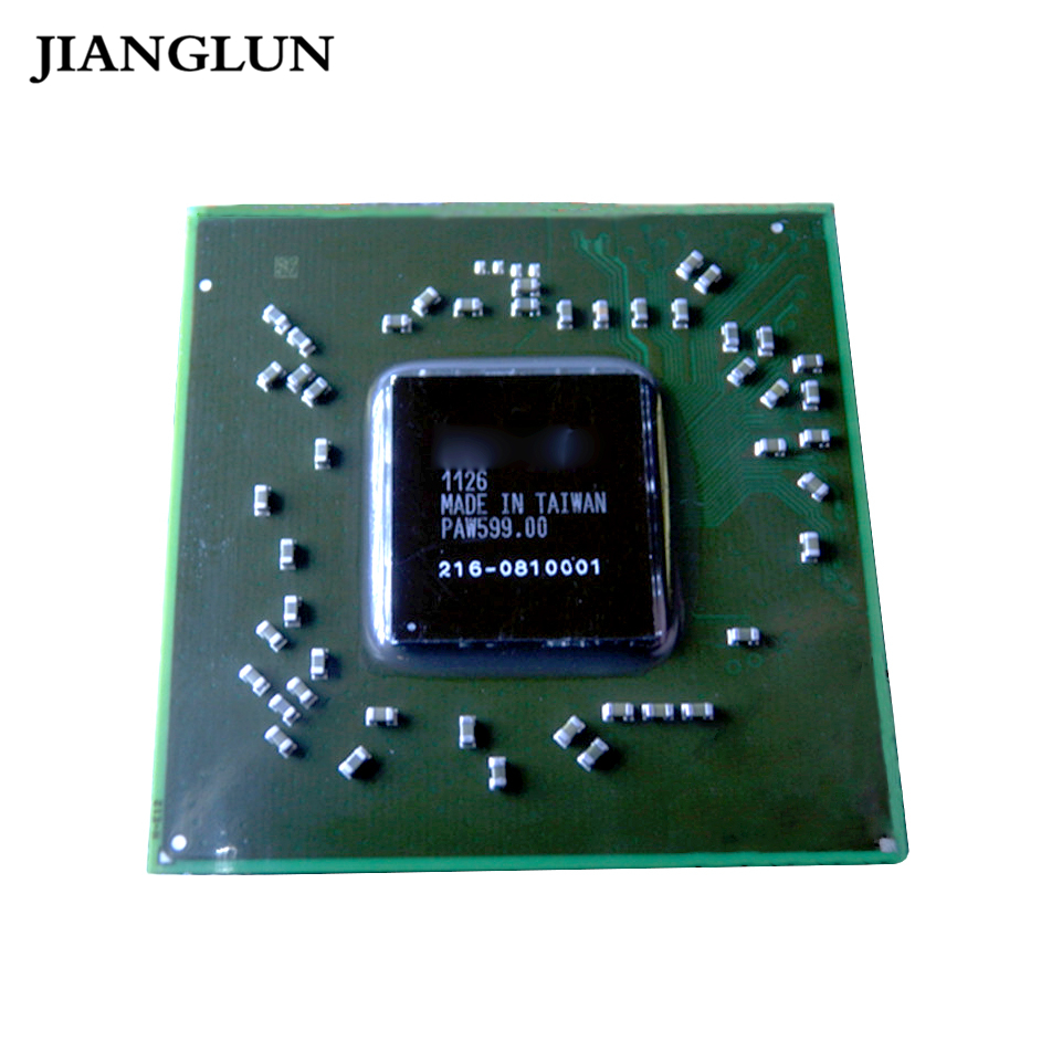 JIANGLUN Chip For AMD 216-0810001 216-0810005