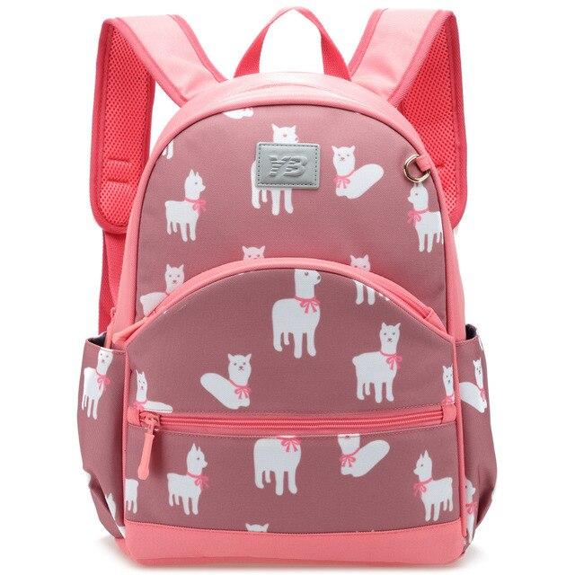 ALI VICTORY Little Kid Backpacks for Boys Girls Preschool