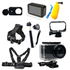 Mijia Stick Waterproof Housing Case Box Frame Shell Cover Skin Case Cover Lens Cap Protector For