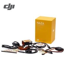Полетный контроллер DJI Naza V2 (с GPS )Naza M Naza M V2, комбинированный контроль полета для дрона FPV RC, квадрокоптера, оригинальный аксессуар