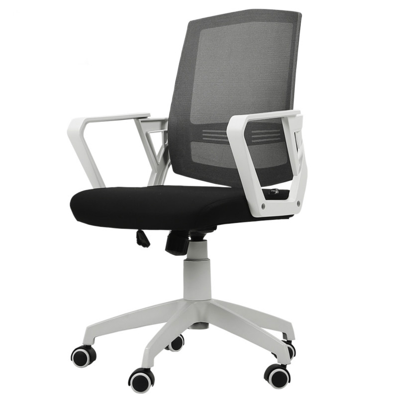 Computer Chair Home Ergonomic Chair Modern Simple Back ...