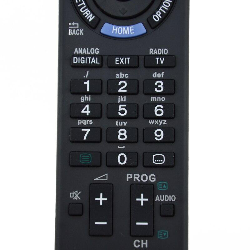 New Remote Control Controller Replacement Remote Control For SONY Bravia TV RM-ED047 KDL-40HX750 KDL-46HX850