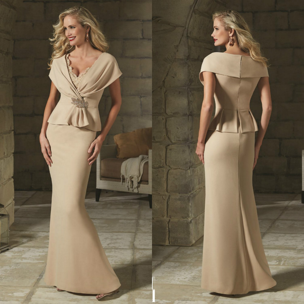 Popular Grandmother Of The Bride Dresses-Buy Cheap