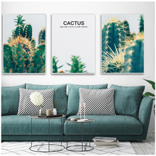 cactus paintings canvas art pear modern for sale wall piece string home sweet bathroom