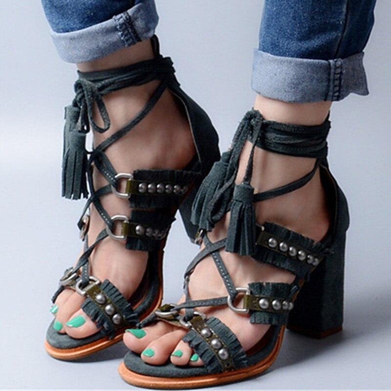 Popular Gladiator Stilettos-Buy Cheap Gladiator Stilettos lots ...
