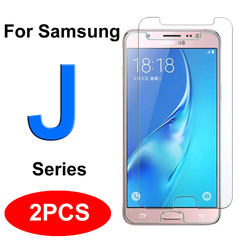 ᗕ Popular tempered glass for samsung j 7 and get free