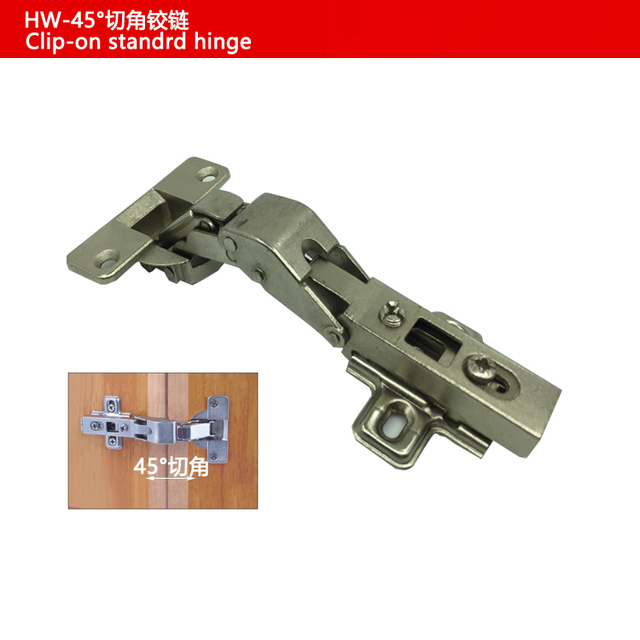 45 degree cutting angle hinge cabinet door 125 degrees wide angle ...