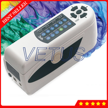 Buy Portable 8mm Colorimeter Color Meter with Precision Digital Color Difference Tester Analyzer NH300 USB Interface