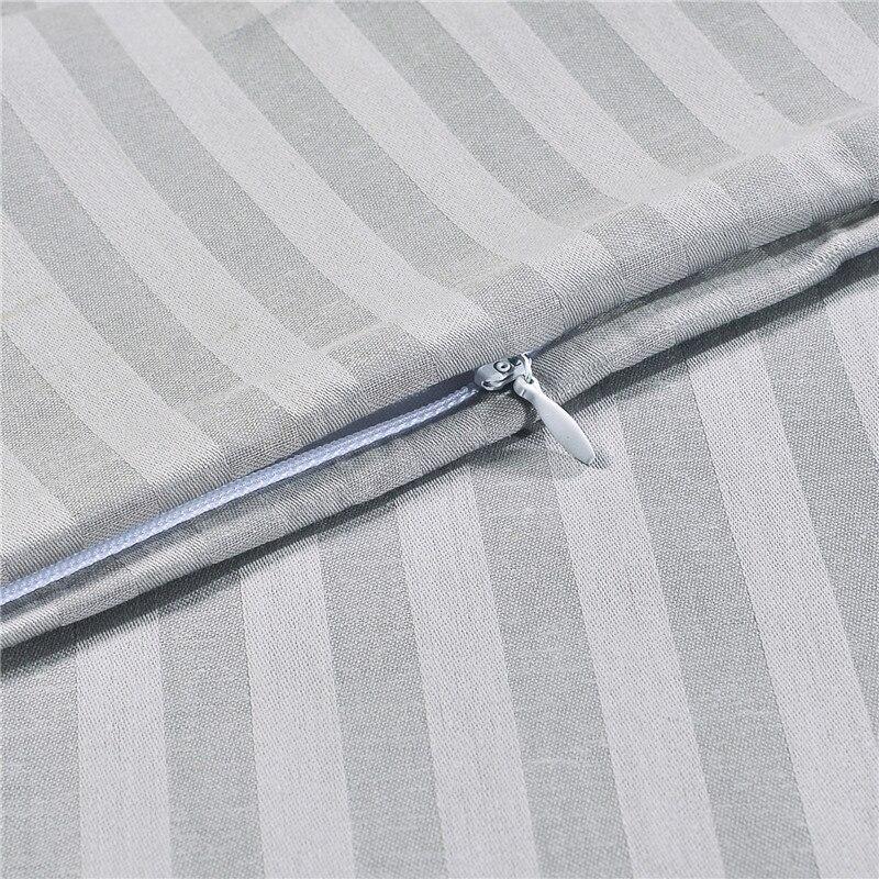 Gut Bonenjoy 100% Reiner Baumwolle Kissenbezug Grau Farbe Plaid Gedruckt .