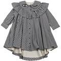 Ins Raspberryplum Cinderela Vestido Da Menina Princesa Robe De Princesse Petite Fille Enfant Meninas Inverno 2016 Cicishop Twinkledresses