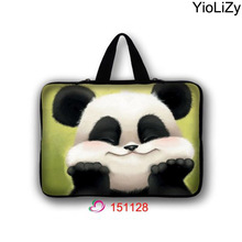 Laptop Sleeve Tablet Bag Notebook sleeve 7 9.7 11.6 13.3 14 15.6 17 17.3 protective Case For DELL Asus HP Acer Lenovo LB-151128