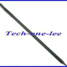 2,4 ГГц wifi-антенна 22dbi беспроводной усилитель RP SMA разъем сети Wlan антенна 43 см для PCI карты USB модем