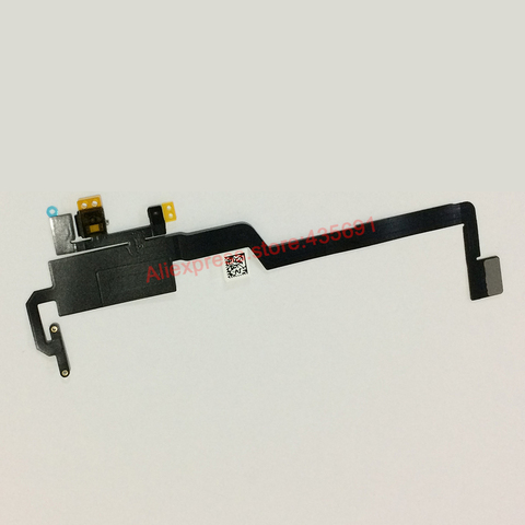 For IPhone X Original New Proximity Light Sensor Flex Ribbon Cable Replacement Parts Mobile Phone Accessories with Tracking Islamabad