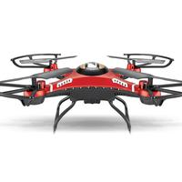 JJRC H8D new 6 Axis Gyro 5.8G FPV RC Quadcopter Drone HD Camera+Monitor+2 Battery H35 SEP27