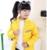 Grandwish Winter Kids Impermeable Con Capucha de Down Abrigos Niñas Infantil Impreso Chaquetas de Abrigo Los Niños Ropa de Abrigo Chicos 24 M-14 T, SC360