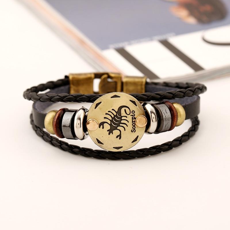 18 bracelets