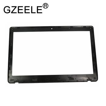 GZEELE new For Asus K52 A52 X52 K52f K52J K52JK A52JR X52JV A52J Lcd Front Cover Bezel case 13GNXZ1AM044-1 B Shell цена 2017