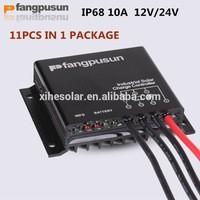 HTB1GnWnIVXXXXaDaXXXq6xXFXXXz - 110pcs in 1 caton of 12V  24V  10A IP68 Solar charge controller for Street Light or HOME PV system in energy power regulator