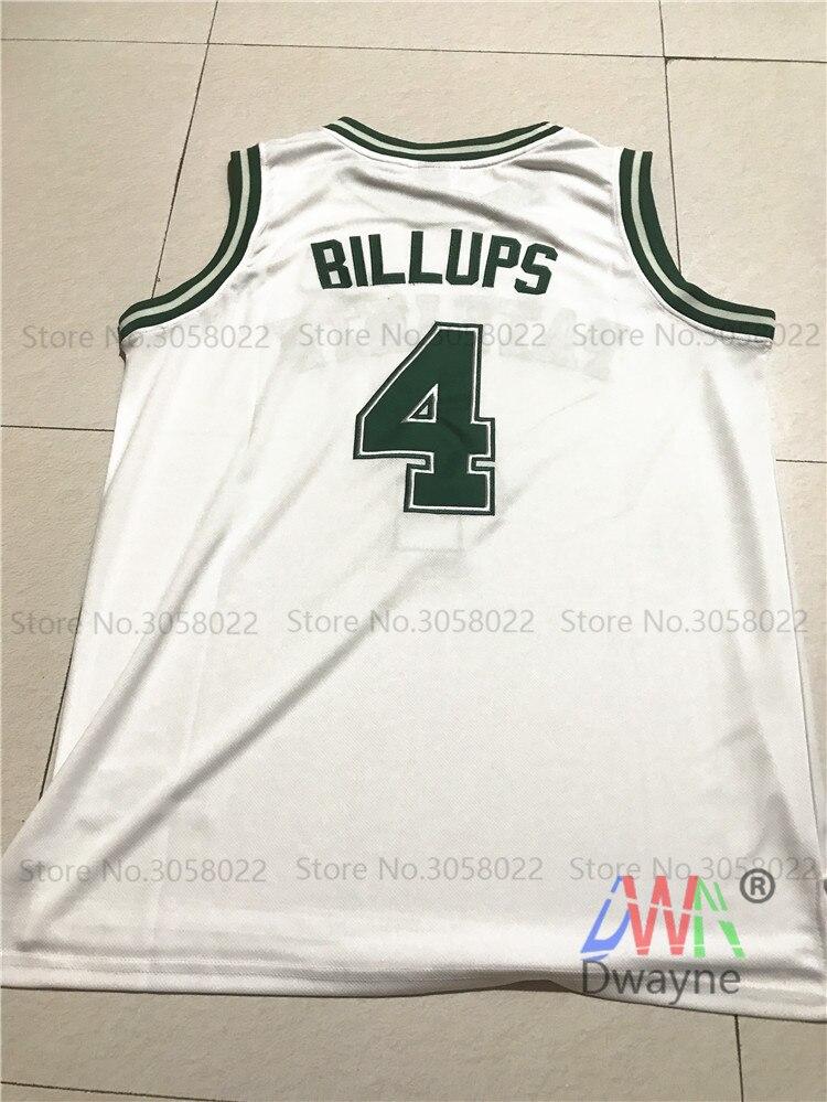 chauncey billups jersey