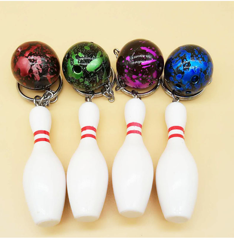 Detail Feedback Questions about 20pcs/Lot Mini Bowling Ball