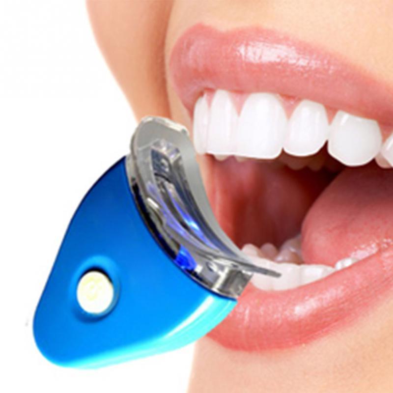 teeth whitening machine reviews