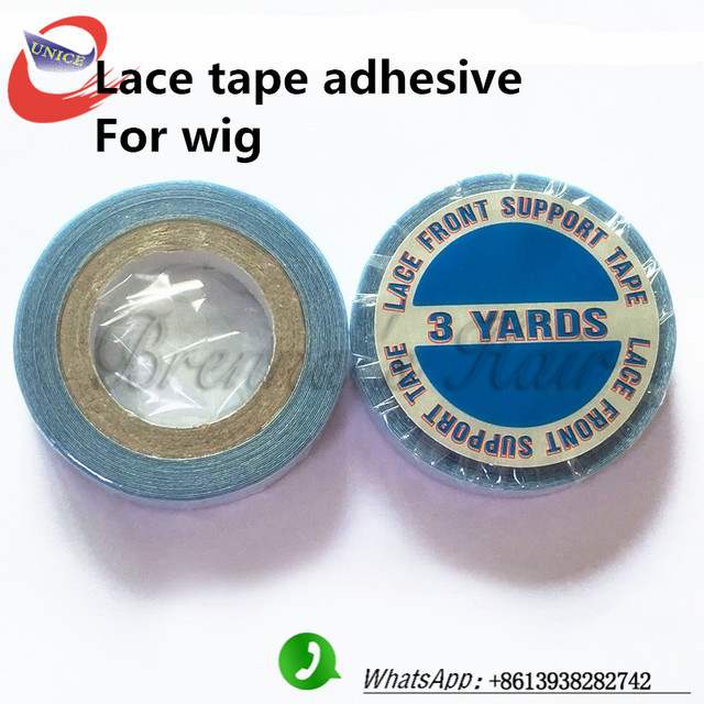 Super Glue Tape Used For Hair Extensions Double Sided Adhesives Tape
