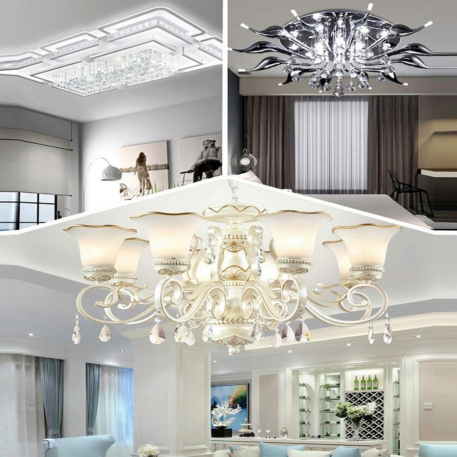 Купить с кэшбэком G9 LED Lamp AC220V 110V No Flicker Dimmable LED Bulb 2835SMD 6W 690LM Super Bright Chandelier Light Replace 70W Halogen Lamp