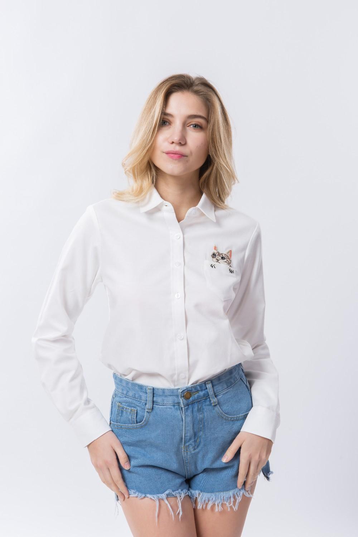 HTB1Gn ZOVXXXXanXpXXq6xXFXXXc - Women Spring Shirt Turn-Down Collar Ladies Blouses Long-Sleeve