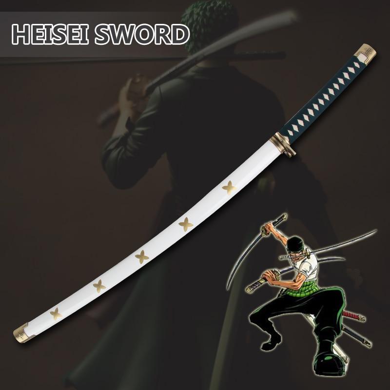 Buy anime one piece cosplay katana - One piece sabre ...