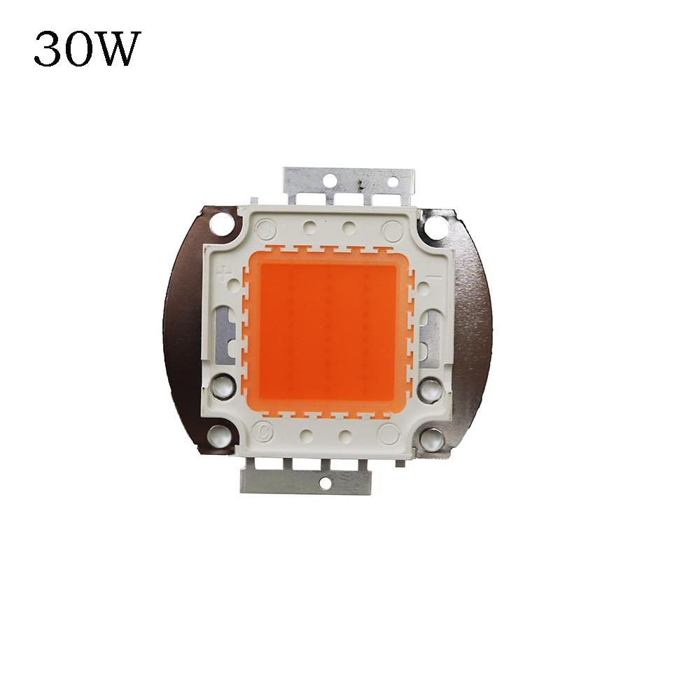 Deep Red LED CHIP 1W / 3W 10W / 20W / 30W / 50W / 100W Led Grow - Լուսավորության պարագաներ - Լուսանկար 3