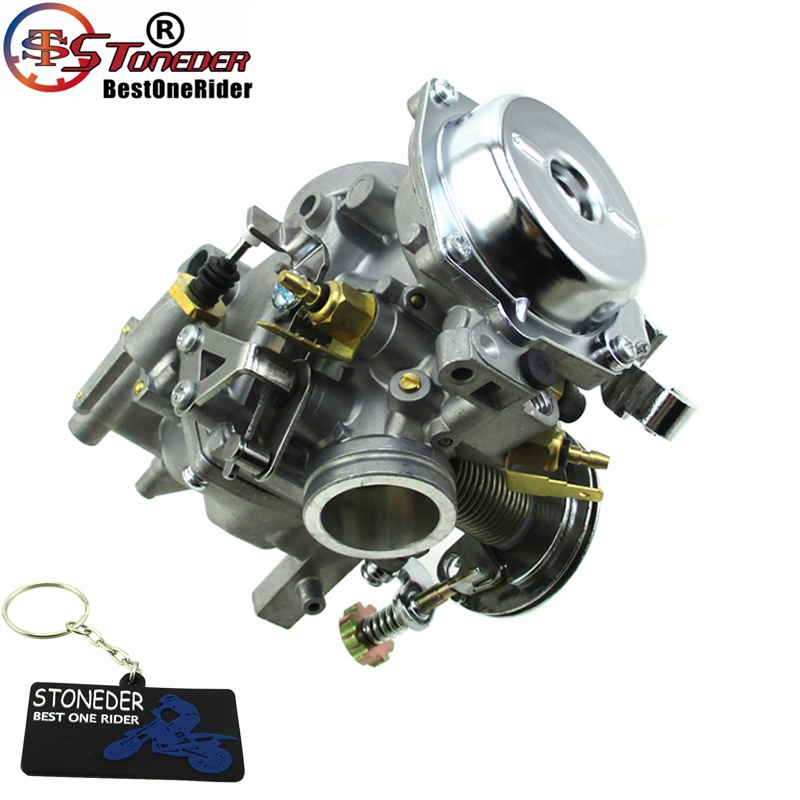 STONEDER High Performance Aftermarket Carburetor Carb For Yamaha Virago XV250 1988 2014 XV125 1990 2011