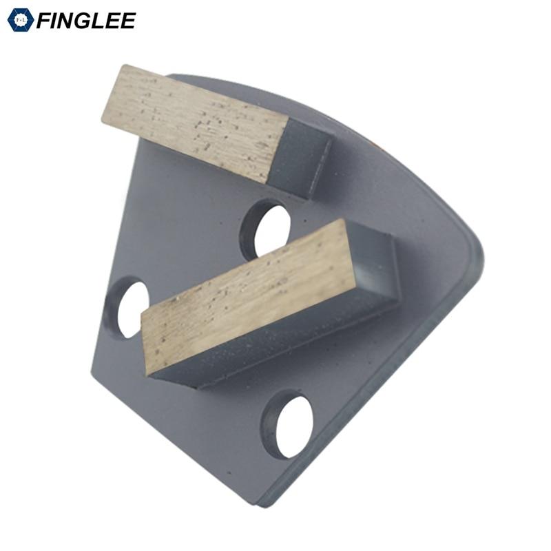 FINGLEE deimantinis betonas Šlifavimo diskas, šlifavimo batai, - Abrazyviniai įrankiai - Nuotrauka 6