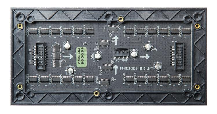 P3 indoor rgb full color led module-7