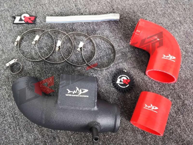 Boîte à Air de Kit de tuyau d'admission d'air de Jimny de style de voiture pour le Kit de puissance de Jimny