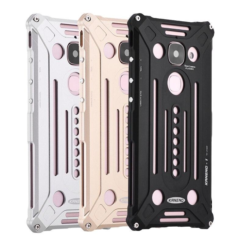 Kaneng Brand letv leeco le 2 pro case leeco le2 cover case Aluminum Metal Frame Brushed