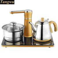 Automatic water electric kettle boiler boiling tea heater