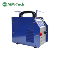 DPS10 22KW ppr plastic pipe hdpe electrofusion welding machine