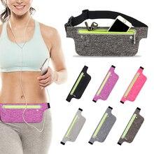 Pouch Phone-Bags Carrying-Cover Waist-Belts Xiaomi Sport Packs Women for Huawei Mi-Max